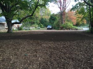 Sand, Gravel, Loam and FIll